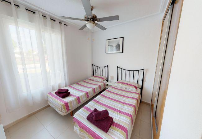 Appartement de vacances Casa Bonito - A Murcia Holiday Rentals Property (2491987), Roldan, , Murcie, Espagne, image 10