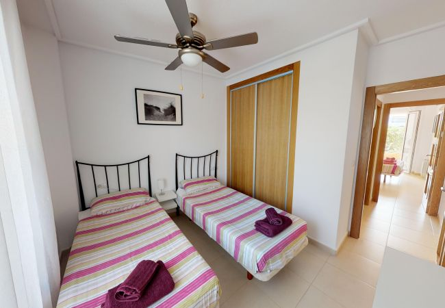 Appartement de vacances Casa Bonito - A Murcia Holiday Rentals Property (2491987), Roldan, , Murcie, Espagne, image 11
