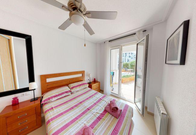 Appartement de vacances Casa Bonito - A Murcia Holiday Rentals Property (2491987), Roldan, , Murcie, Espagne, image 12