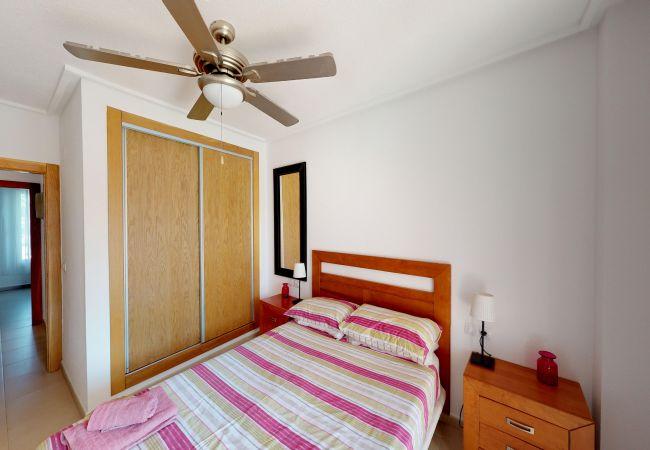 Appartement de vacances Casa Bonito - A Murcia Holiday Rentals Property (2491987), Roldan, , Murcie, Espagne, image 13