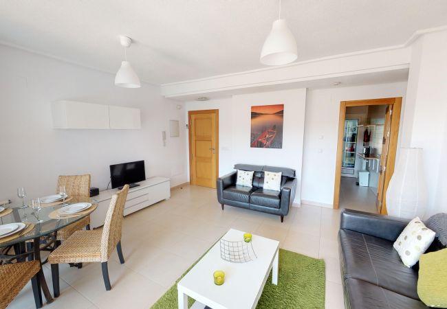 Appartement de vacances Casa Bonito - A Murcia Holiday Rentals Property (2491987), Roldan, , Murcie, Espagne, image 7