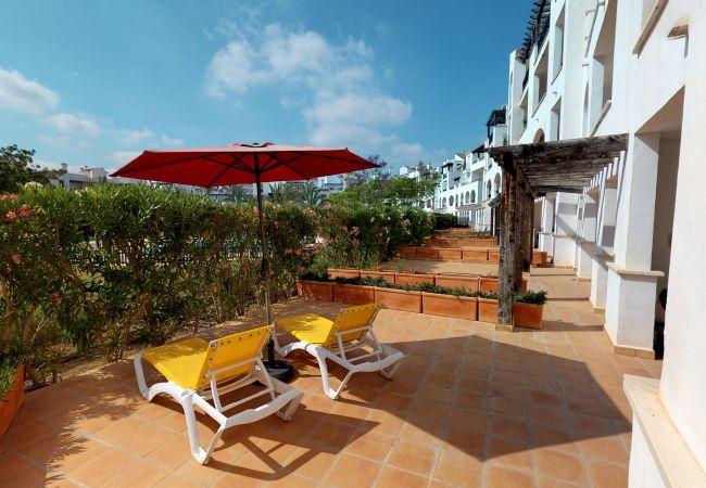 Appartement de vacances Casa Bonito - A Murcia Holiday Rentals Property (2491987), Roldan, , Murcie, Espagne, image 15