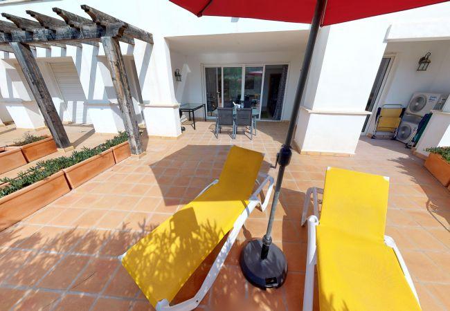Appartement de vacances Casa Bonito - A Murcia Holiday Rentals Property (2491987), Roldan, , Murcie, Espagne, image 16