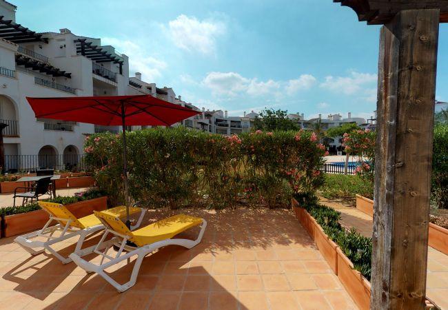 Appartement de vacances Casa Bonito - A Murcia Holiday Rentals Property (2491987), Roldan, , Murcie, Espagne, image 17