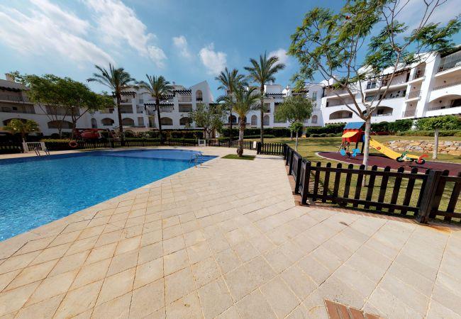 Appartement de vacances Casa Bonito - A Murcia Holiday Rentals Property (2491987), Roldan, , Murcie, Espagne, image 2