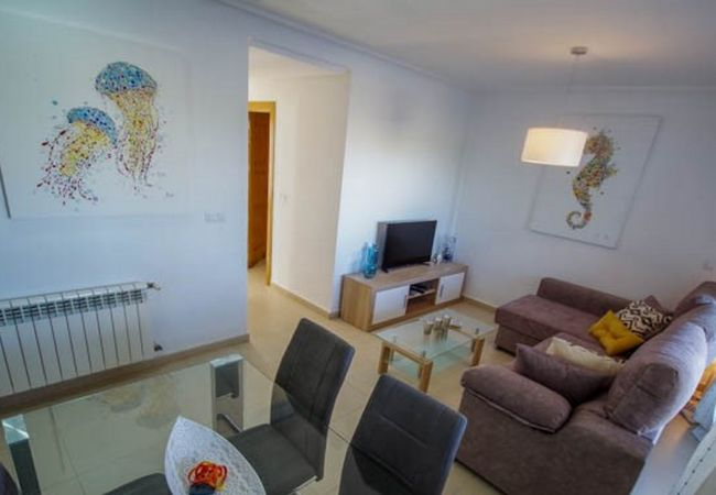 Appartement de vacances Casa Calida - A Murcia Holiday Rentals Property (2491979), Roldan, , Murcie, Espagne, image 6