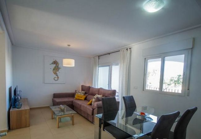 Appartement de vacances Casa Calida - A Murcia Holiday Rentals Property (2491979), Roldan, , Murcie, Espagne, image 7