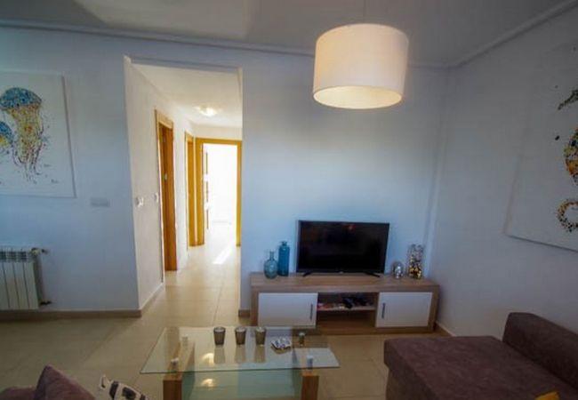 Appartement de vacances Casa Calida - A Murcia Holiday Rentals Property (2491979), Roldan, , Murcie, Espagne, image 10