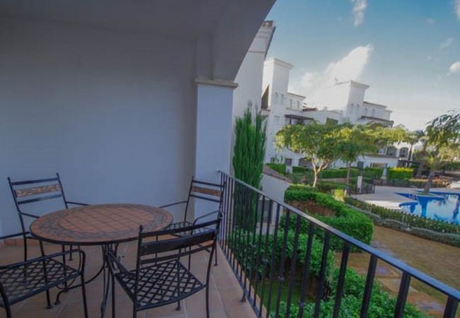 Appartement de vacances Casa Calida - A Murcia Holiday Rentals Property (2491979), Roldan, , Murcie, Espagne, image 13