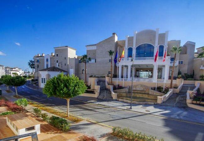Appartement de vacances Casa Calida - A Murcia Holiday Rentals Property (2491979), Roldan, , Murcie, Espagne, image 14