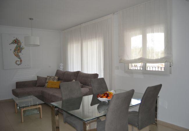 Appartement de vacances Casa Calida - A Murcia Holiday Rentals Property (2491979), Roldan, , Murcie, Espagne, image 9