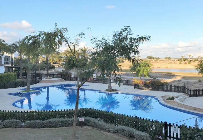 Appartement de vacances Casa Calida - A Murcia Holiday Rentals Property (2491979), Roldan, , Murcie, Espagne, image 3