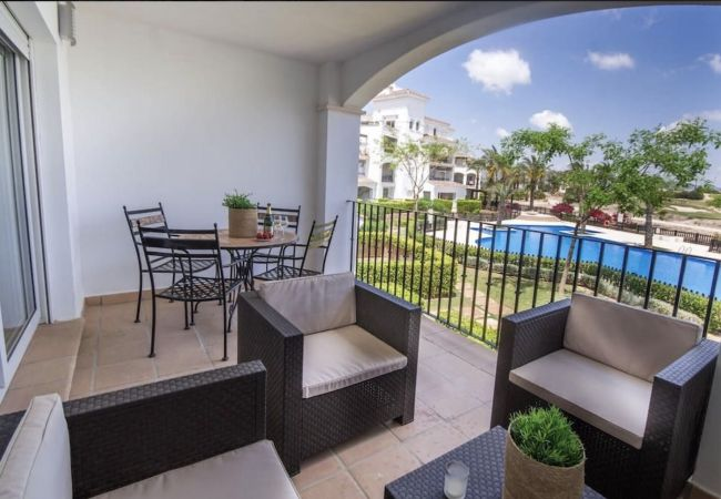 Appartement de vacances Casa Calida - A Murcia Holiday Rentals Property (2491979), Roldan, , Murcie, Espagne, image 2