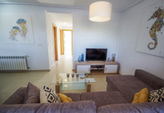 Appartement de vacances Casa Calida - A Murcia Holiday Rentals Property (2491979), Roldan, , Murcie, Espagne, image 1