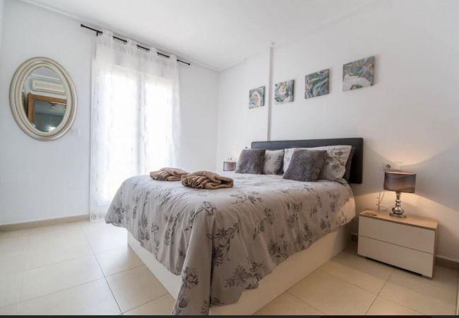 Appartement de vacances Casa Calida - A Murcia Holiday Rentals Property (2491979), Roldan, , Murcie, Espagne, image 19