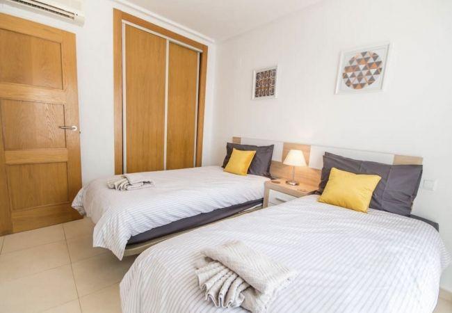 Appartement de vacances Casa Calida - A Murcia Holiday Rentals Property (2491979), Roldan, , Murcie, Espagne, image 20