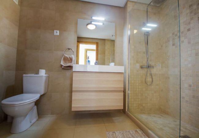 Appartement de vacances Casa Calida - A Murcia Holiday Rentals Property (2491979), Roldan, , Murcie, Espagne, image 21
