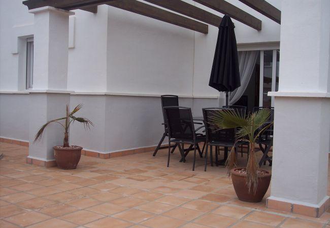 Maison de vacances Villa Estilo - A Murcia Holiday Rentals Property (2491989), Roldan, , Murcie, Espagne, image 14
