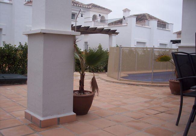 Maison de vacances Villa Estilo - A Murcia Holiday Rentals Property (2491989), Roldan, , Murcie, Espagne, image 2