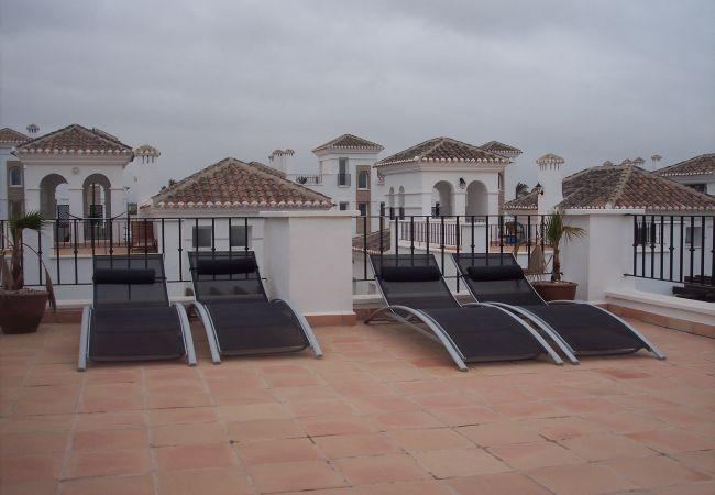 Maison de vacances Villa Estilo - A Murcia Holiday Rentals Property (2491989), Roldan, , Murcie, Espagne, image 3