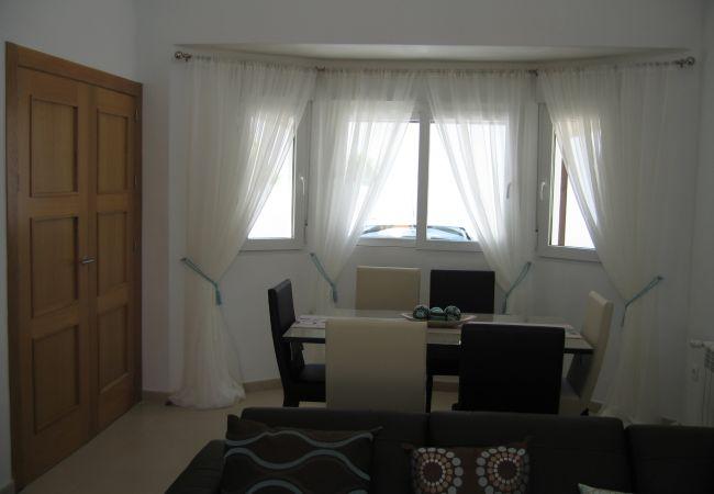 Maison de vacances Villa Estilo - A Murcia Holiday Rentals Property (2491989), Roldan, , Murcie, Espagne, image 7