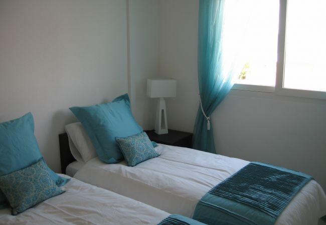 Maison de vacances Villa Estilo - A Murcia Holiday Rentals Property (2491989), Roldan, , Murcie, Espagne, image 12