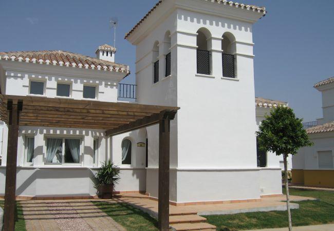 Maison de vacances Villa Estilo - A Murcia Holiday Rentals Property (2491989), Roldan, , Murcie, Espagne, image 16