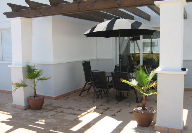 Maison de vacances Villa Estilo - A Murcia Holiday Rentals Property (2491989), Roldan, , Murcie, Espagne, image 4