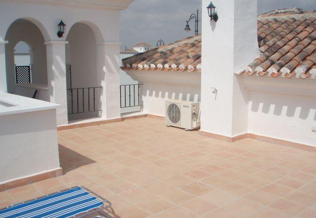 Maison de vacances Villa Estilo - A Murcia Holiday Rentals Property (2491989), Roldan, , Murcie, Espagne, image 17
