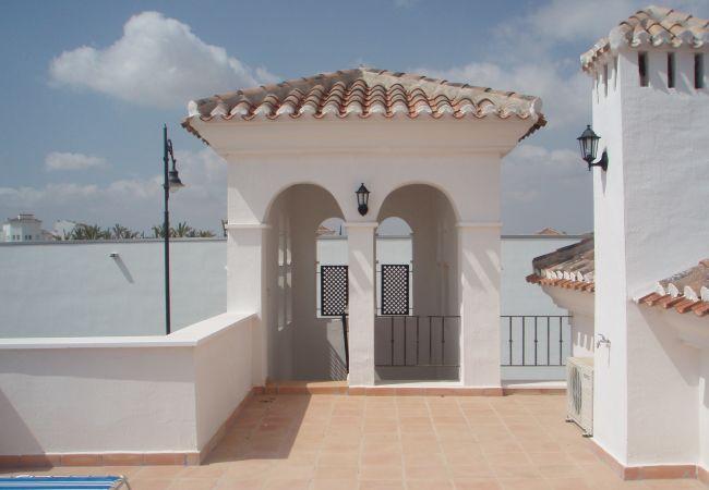 Maison de vacances Villa Estilo - A Murcia Holiday Rentals Property (2491989), Roldan, , Murcie, Espagne, image 18