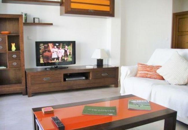 Maison de vacances Villa Sol y Luna-A Murcia Holiday Rentals Property (2492002), Roldan, , Murcie, Espagne, image 6