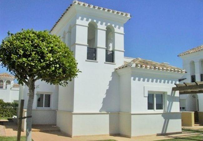 Maison de vacances Villa Sol y Luna-A Murcia Holiday Rentals Property (2492002), Roldan, , Murcie, Espagne, image 1
