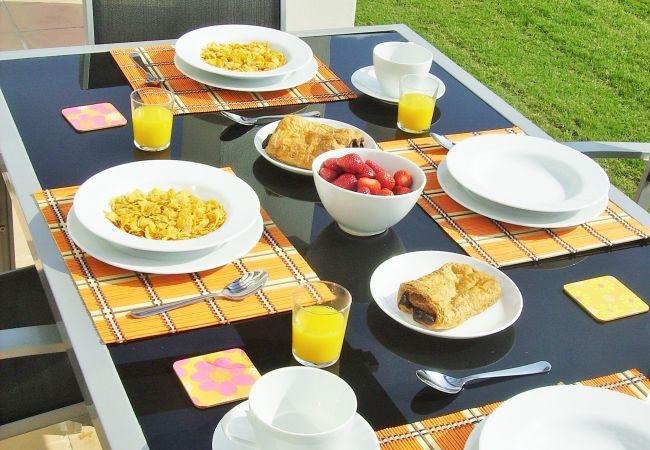 Maison de vacances Villa Sol y Luna-A Murcia Holiday Rentals Property (2492002), Roldan, , Murcie, Espagne, image 8