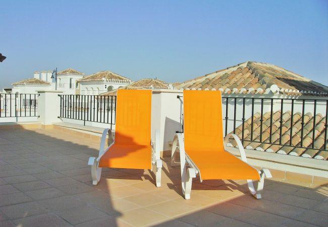 Maison de vacances Villa Sol y Luna-A Murcia Holiday Rentals Property (2492002), Roldan, , Murcie, Espagne, image 3