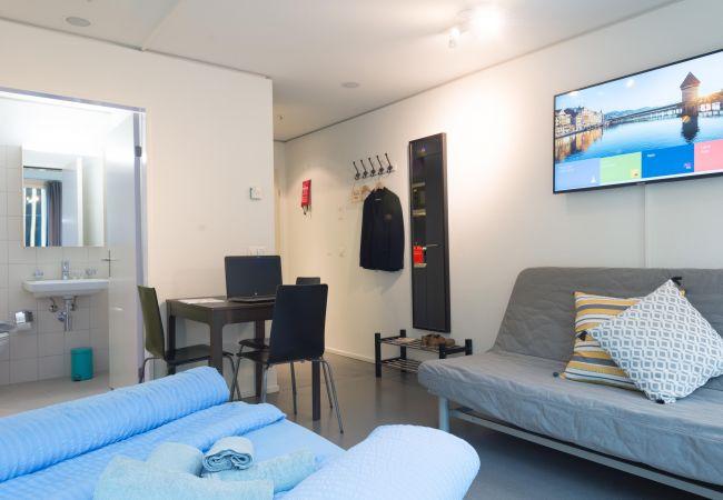 LU Drachenmoor IV - Allmend HITrental Apartment  in Luzern