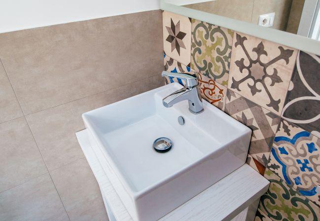 Ferienhaus Villa Totti with Private Pool, Garden, Parking and Elevator (2516709), Sant'Agnello, Amalfiküste, Kampanien, Italien, Bild 39