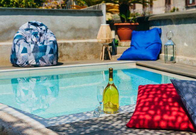 Ferienhaus Villa Totti with Private Pool, Garden, Parking and Elevator (2516709), Sant'Agnello, Amalfiküste, Kampanien, Italien, Bild 3