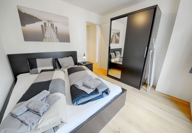 LU Mozart II - City HITrental Apartment  in der Schweiz