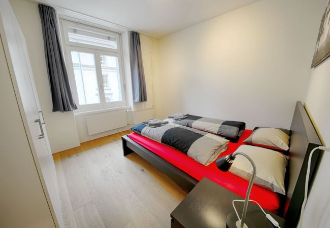 LU Mozart V - City HITrental Apartment  in der Schweiz