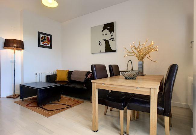 Appartement de vacances Frontlinie Golf, Gemeinschaftspool, gratis WiFi, Balkon (2454082), Baños y Mendigo, , Murcie, Espagne, image 5