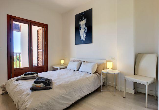Appartement de vacances Frontlinie Golf, Gemeinschaftspool, gratis WiFi, Balkon (2454082), Baños y Mendigo, , Murcie, Espagne, image 3