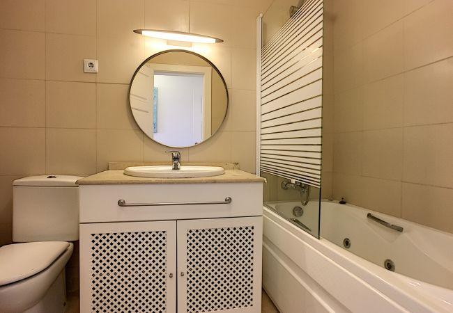 Appartement de vacances Frontlinie Golf, Gemeinschaftspool, gratis WiFi, Balkon (2454082), Baños y Mendigo, , Murcie, Espagne, image 12