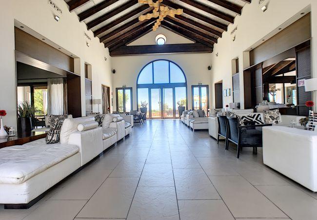 Appartement de vacances Frontlinie Golf, Gemeinschaftspool, gratis WiFi, Balkon (2454082), Baños y Mendigo, , Murcie, Espagne, image 20