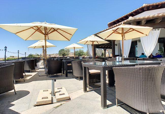Appartement de vacances Frontlinie Golf, Gemeinschaftspool, gratis WiFi, Balkon (2454082), Baños y Mendigo, , Murcie, Espagne, image 21