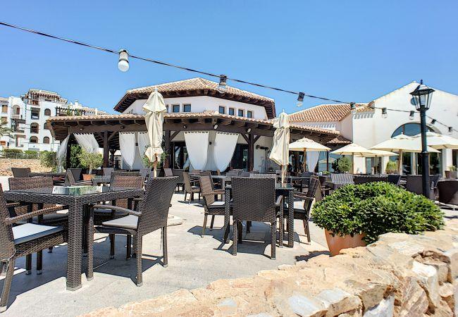 Appartement de vacances Frontlinie Golf, Gemeinschaftspool, gratis WiFi, Balkon (2454082), Baños y Mendigo, , Murcie, Espagne, image 23