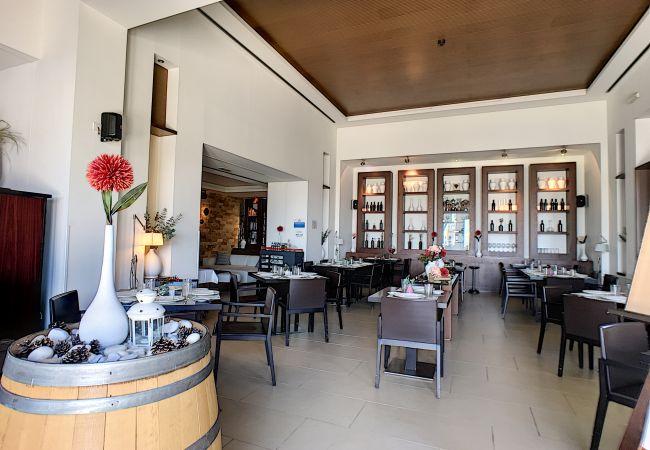 Appartement de vacances Frontlinie Golf, Gemeinschaftspool, gratis WiFi, Balkon (2454082), Baños y Mendigo, , Murcie, Espagne, image 24