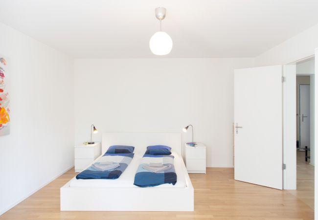 Ferienwohnung ZH Kreuzplatz II - HITrental Apartment (1686822), Zürich, Zürich (Stadt), Zürich, Schweiz, Bild 4