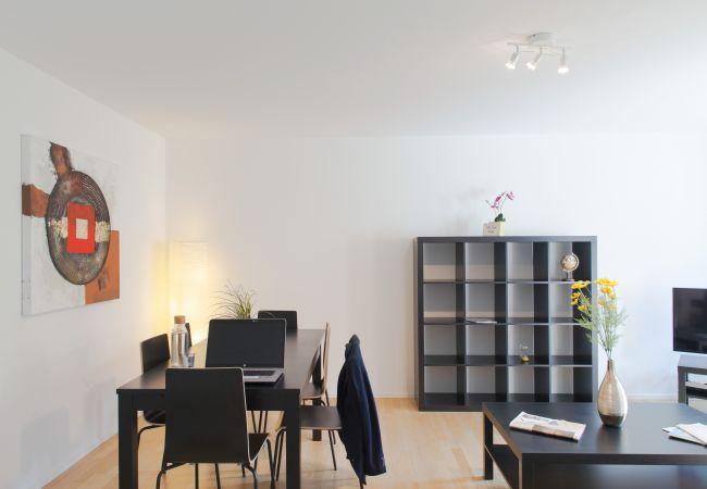 Ferienwohnung ZH Kreuzplatz II - HITrental Apartment (1686822), Zürich, Zürich (Stadt), Zürich, Schweiz, Bild 13