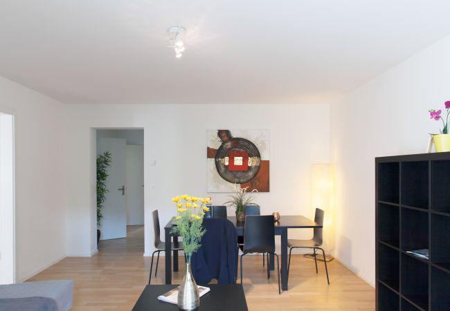 Ferienwohnung ZH Kreuzplatz II - HITrental Apartment (1686822), Zürich, Zürich (Stadt), Zürich, Schweiz, Bild 11