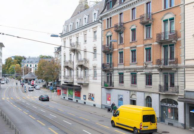 Ferienwohnung ZH Kreuzplatz II - HITrental Apartment (1686822), Zürich, Zürich (Stadt), Zürich, Schweiz, Bild 19